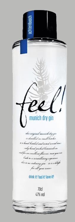 Feel! Munich Dry Gin