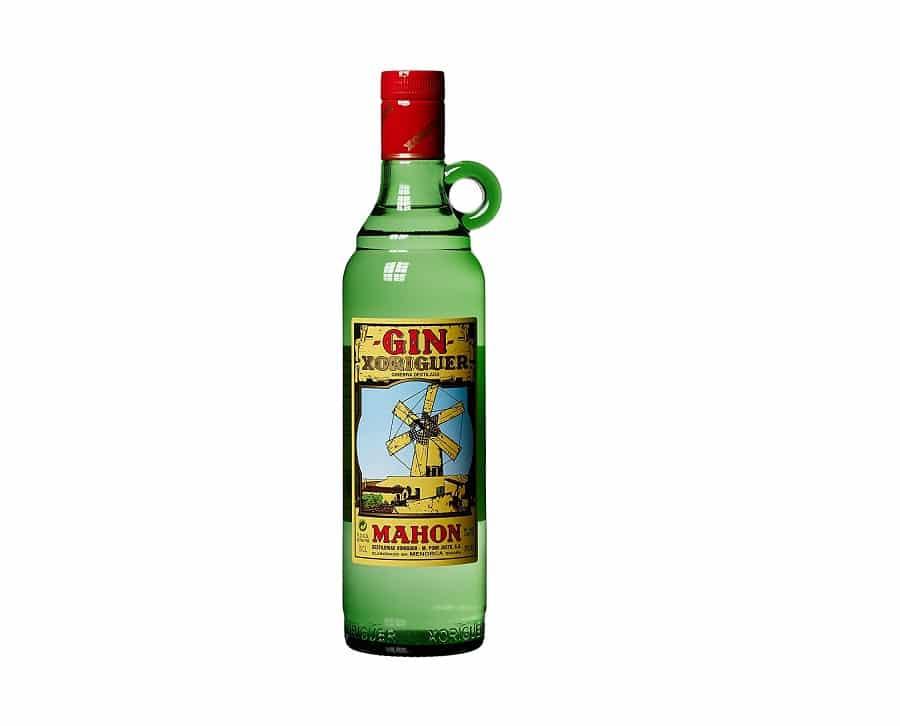 Gin de Mahon
