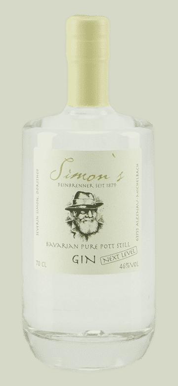 Simon's Bavarian Pure Pott Stil Gin
