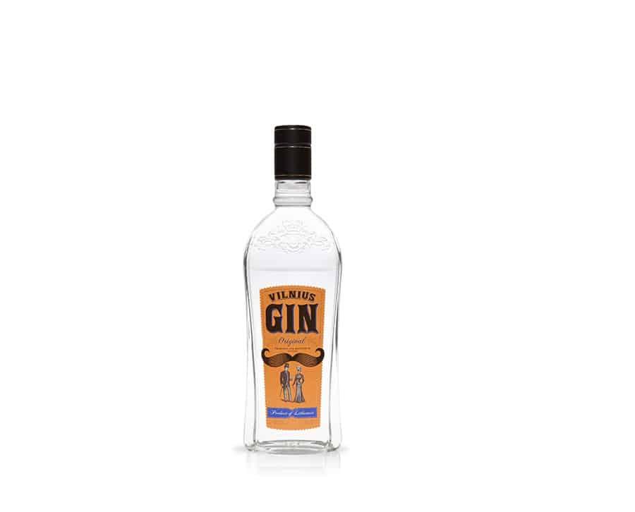 Vilnius Gin