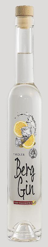 Berg Gin