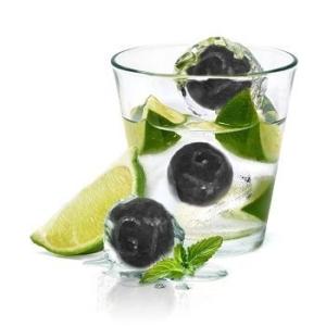 Gin Stones (rund)