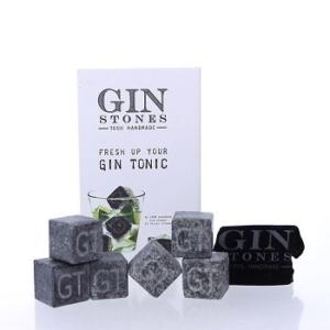 Gin Stones (viereckig)