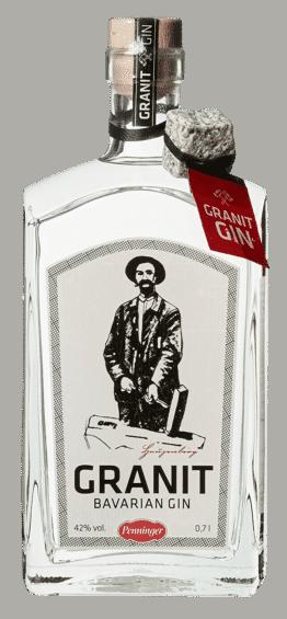 Penninger Granit Bavarian Gin