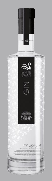White Swan Gin