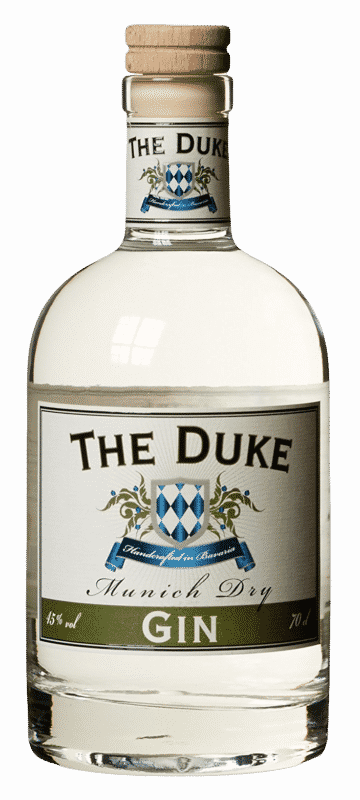 The Duke Munich Dry Gin