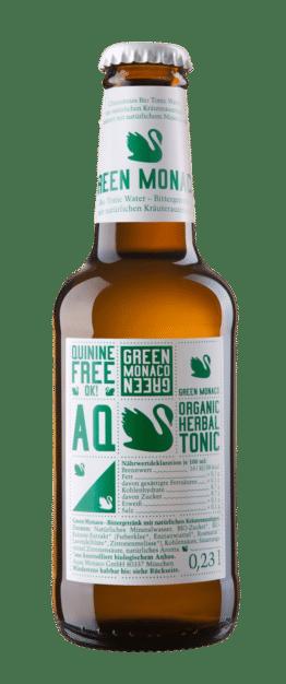 Aqua Monaco Herbal Tonic Water