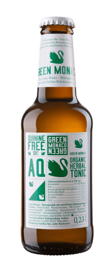 Aqua Monaco Herbal Tonic Water