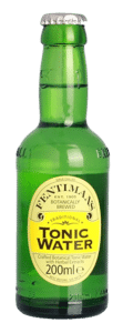 Fentimans Traditional Tonic Water