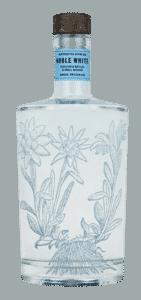 Noble White Alpine Gin