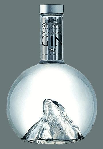 Studer Swiss Classic Gin