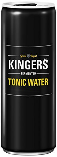 Kingers Tonic Water