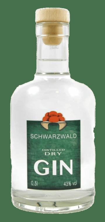 Lidl Schwarzwald Distilled Dry Gin