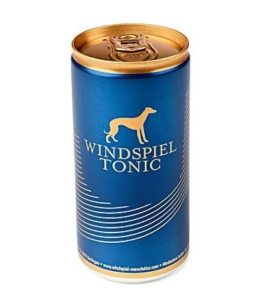 Windspiel Tonic Dose
