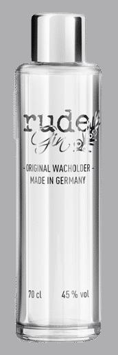 Rude Gin