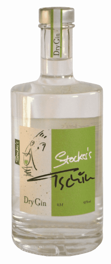 Stocker's Tschin
