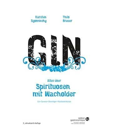 Gin: Alles über Spirituosen mit Wacholder