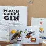 Mach deinen Gin - Anleitung