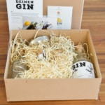 Mach deinen Gin - Karton