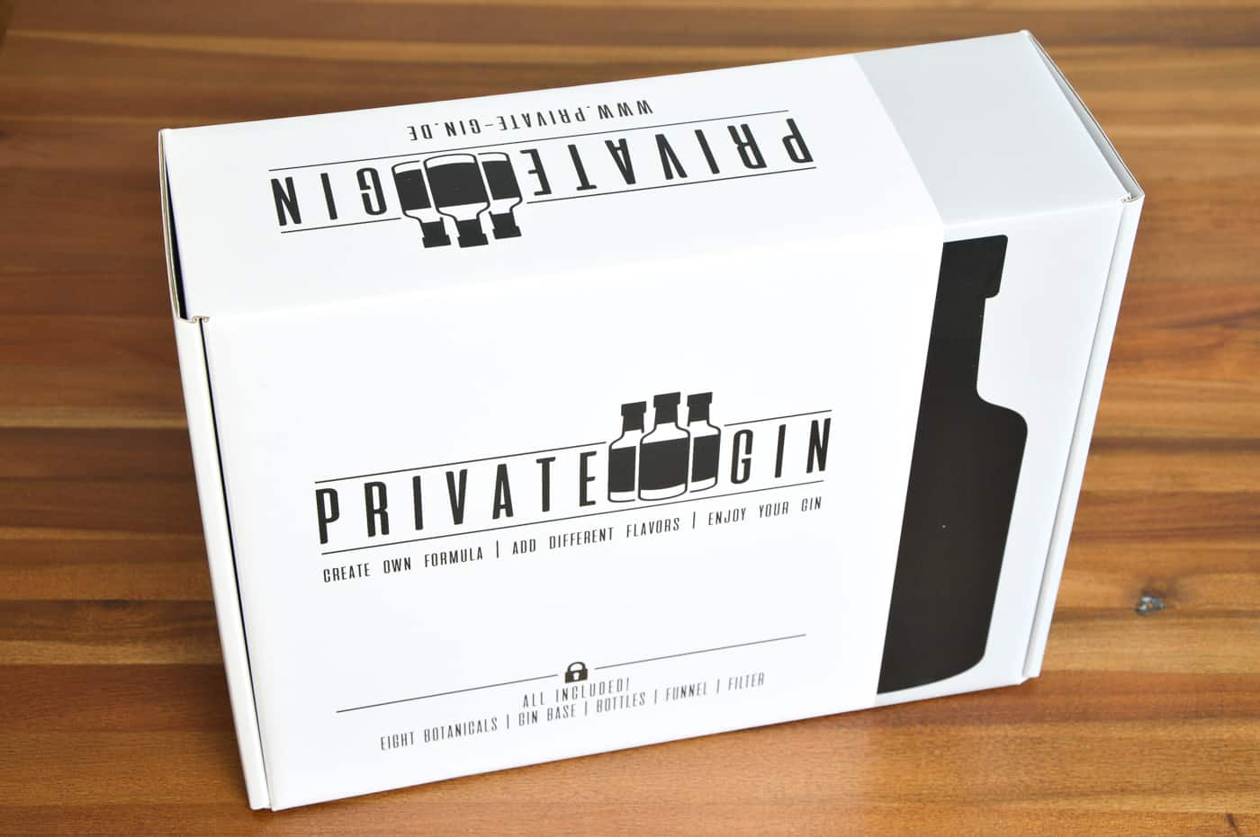 Private Gin