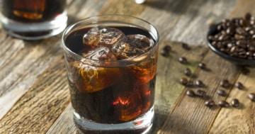Gin Tonic Coffee