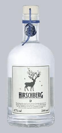 Hirschberg Gin