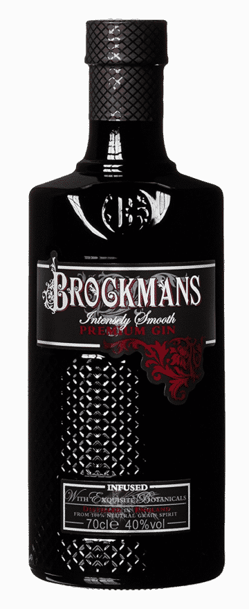 Brockmans Gin