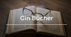 Gin Bücher