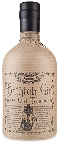 Professor Cornelius Ampleforth's Old Tom Gin