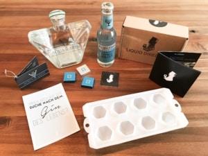 Liquid Director - März Box
