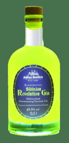 Schlitzer Slitisian Revolution Gin