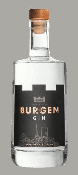 Burgen Gin