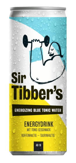 Sir Tibbers Tonic Water