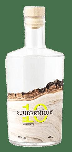 Stubbenhuk No.10 Dry Gin