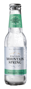 Swiss Mountain Rosemary Tonic