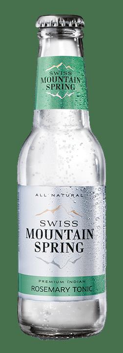 Swiss Mountain Rosemary Tonic