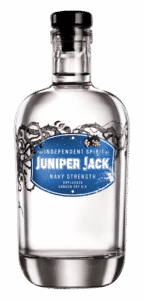 Juniper Jack Navy Strength Unplugged – Distillers Cut