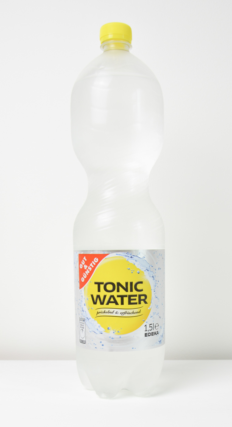 tonic water aus discounter supermarkt im test. Black Bedroom Furniture Sets. Home Design Ideas