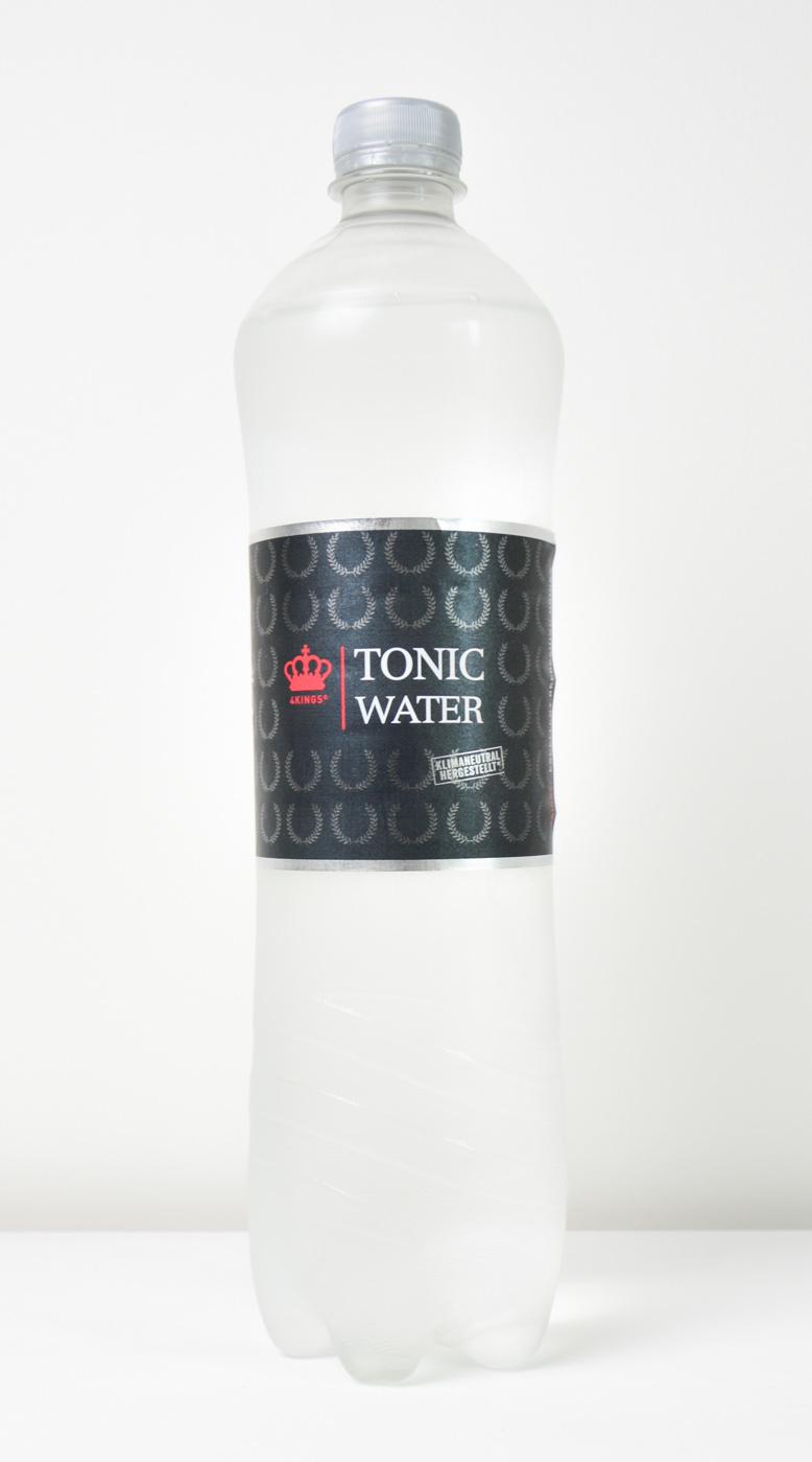 ᐅ Tonic Water aus Discounter & Supermarkt im Test | Gintlemen.com