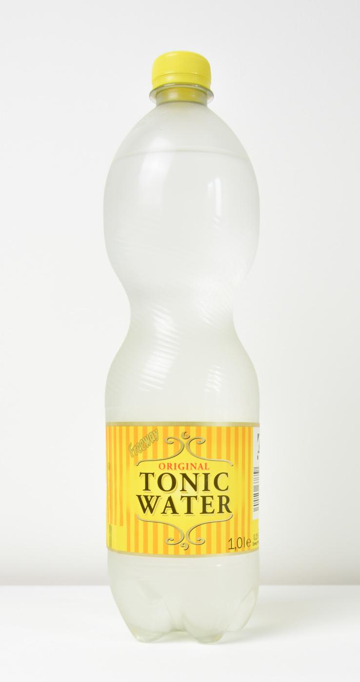 ᐅ Tonic Water aus Discounter & Supermarkt im Test   Gintlemen.com