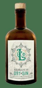Saarlouis Dry Gin Distillers Cut